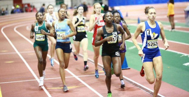 The US based trio of Agnes Abu, Janet Amponsah and John Ampomah recorded some of the most notable performances in the latest Ghana Athletics Association Rankings released on 28 March.