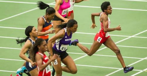 Ghanaian athletes based in the USA have responded with some unbelievable displays at the just ended National Junior College Indoor Championships (JUCO), the NAIA Championship and the IC4A/ECAC Championships in the USA.