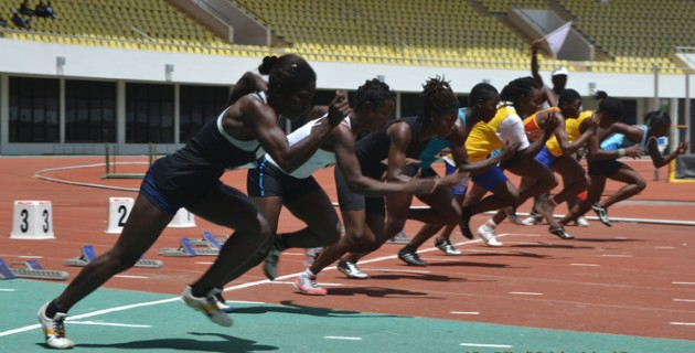 With less than three months to the 2018 Commonwealth Games in Gold Coast Australia, Ghanaian based athletes are set to continue their quest to qualify for the Games when the Ghana Athletics Association (GAA) opens its 5th National Circuit Championships at