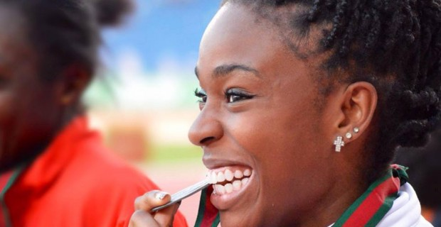 "African triple jump silver medalist Nadia Eke says her expectations were ""above and beyond"" met at the African Championships, and is now looking forward to learn from other experienced competitors at the upcoming IAAF Continental Cup in Marrakech, Mor"
