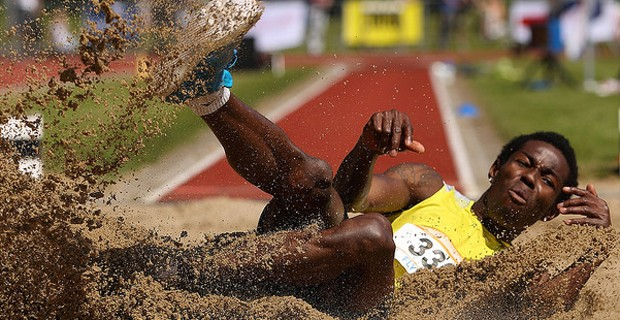Ghanaian long jumper Robert Martey has said it is a dream come true to be selected to represent Africa at the upcoming IAAF Continental Cup after the just ended African Athletics Championships in Marrakech, Morocco.