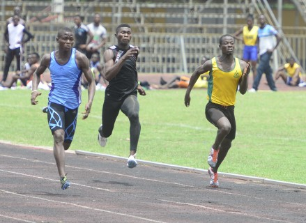 The Ghana Athletics Association announces that the second leg of the National Circuit Championships will take place at the El Wak stadium on Saturday, 18th March.